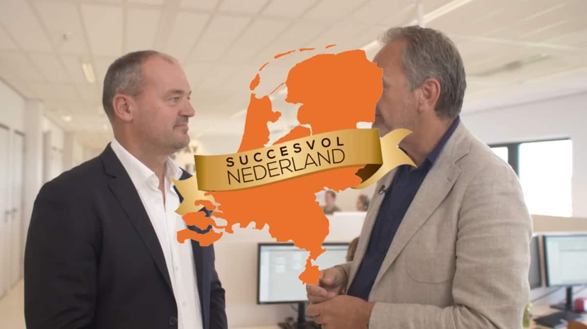 payper succesvol nederland