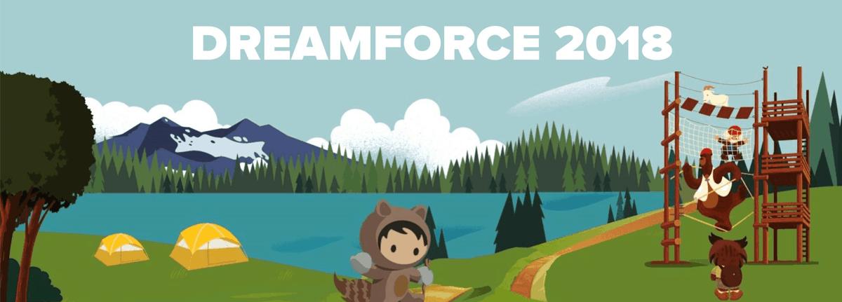 payper aanwezig op dreamforce 2018 in san francisco