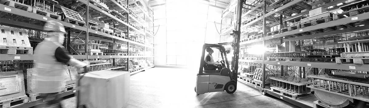 aantrekken en behouden van personeel in de logistiek