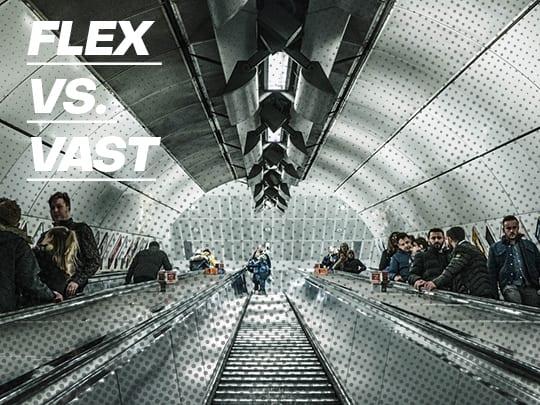 flex vs. vast personeel: hoe verklein je de kloof?