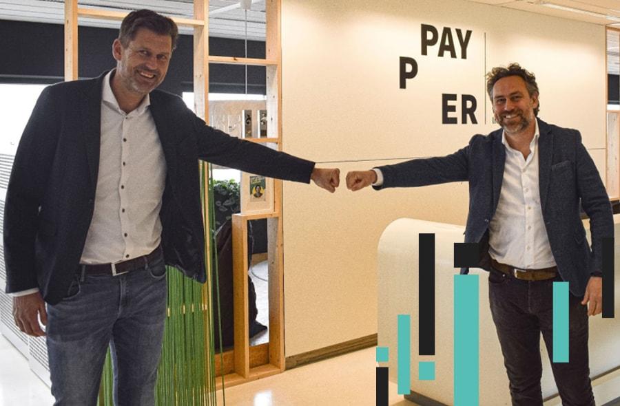 payper stelt nieuwe directeuren aan